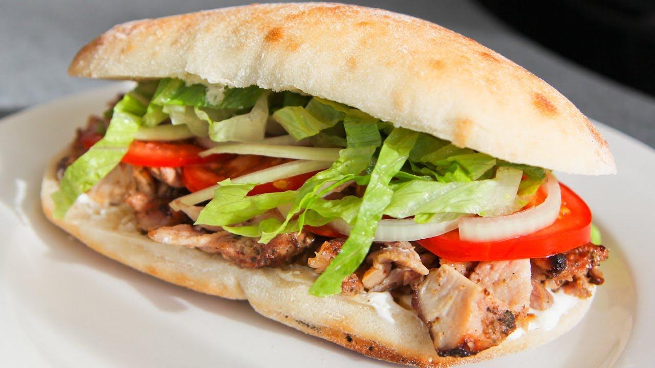 Donner Kebab